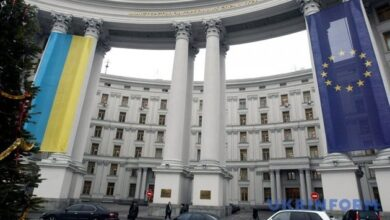 Photo of МИД возмущен заявлениями Лукашенко «украинского следа» на протестах в Беларуси