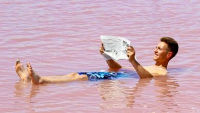 Photo of Херсонщина получила на 2,6 миллиона гривен туристического сбора меньше, чем в прошлом году