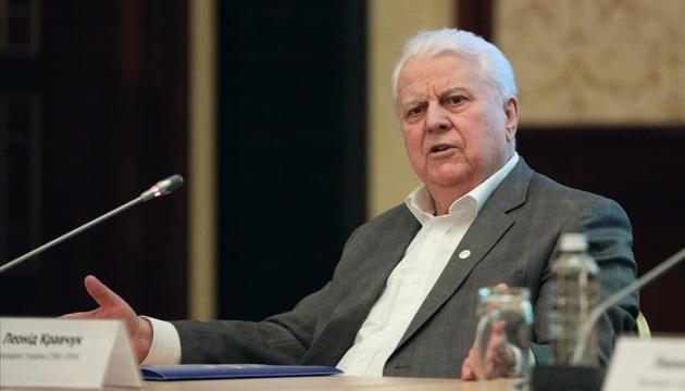 Photo of Кравчук: «Как можно добиться мира на Донбассе, ни с кем не разговаривая?»