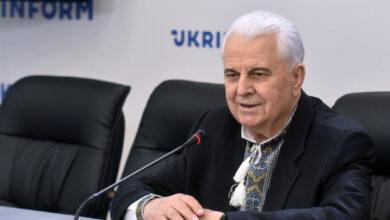 Photo of Кравчук в ТКГ призвал Россию не создавать камней преткновения