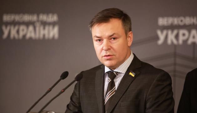 Photo of Выдача «вагнерівців» РФ ставит под сомнение принципы верховенства права — Завитневич