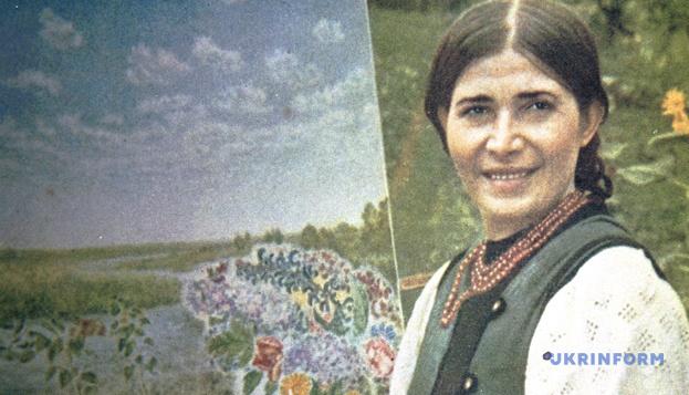 Photo of К 120-летию Екатерины Билокур музей декоративного искусства «оживит» ее картины