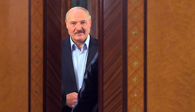 Photo of Депутаты «Слуги народа» осудили действия «режима Лукашенко»