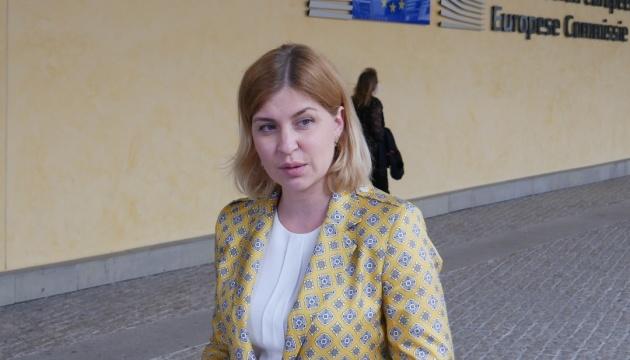 Photo of Стефанишин обсудил ситуацию в Беларуси с главой Бюро нацбезопасности Польши