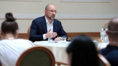 Photo of Шмыгаль назвал критику карантина местной властью «политическими заявлениями»