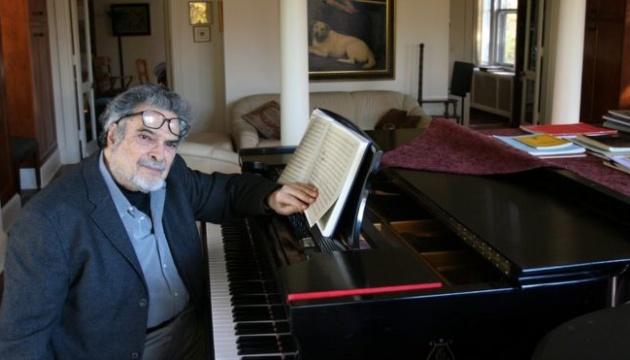 Photo of От рака скончался известный американский пианист Леон Флейшер