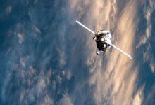 Photo of NASA показало лучшие снимки исторической миссии SpaceX