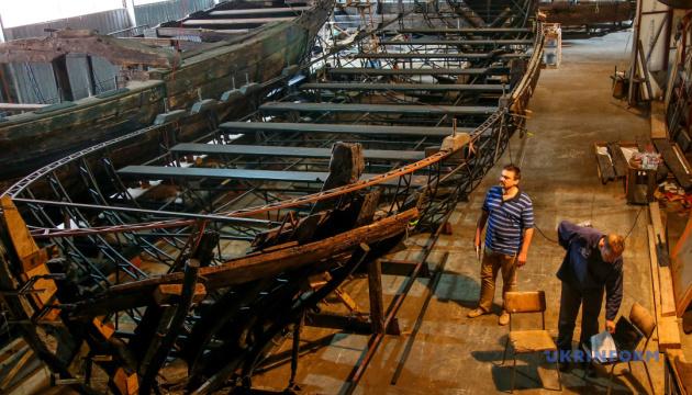 Photo of В Музее судоходства на Хортице снова проводят экскурсии