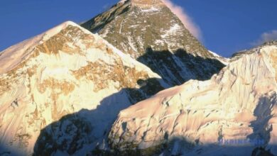 Photo of Непал закрыл доступ на Эверест из-за карантина