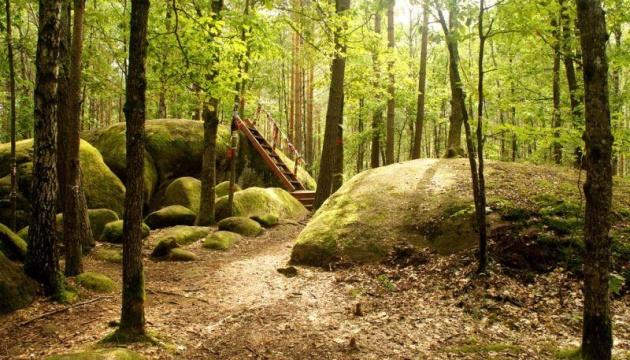Photo of Житомирщина предлагает туристам «Единение с природой»