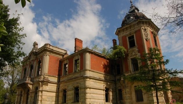 Photo of Тартаковская дворец на Львовщине открывают для экскурсантов