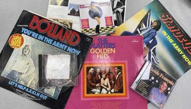 Photo of Музыка выходного дня: каверы, ставшие популярнее оригинала