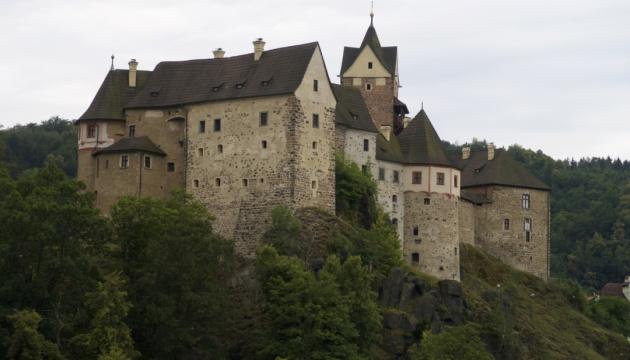 Photo of Чешские замки в июле посетили рекордные 1,3 миллиона туристов