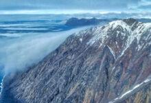 Photo of NASA показало снимки исчезнувших ледников Арктики
