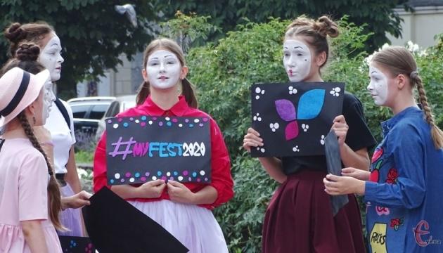 Photo of В Хмельницком решили изменить формат молодежного фестиваля