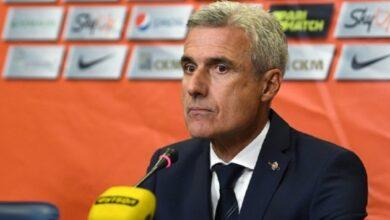 Photo of Луиш Каштру: «Базель» силен командной игрой, матч с ним будет сложным