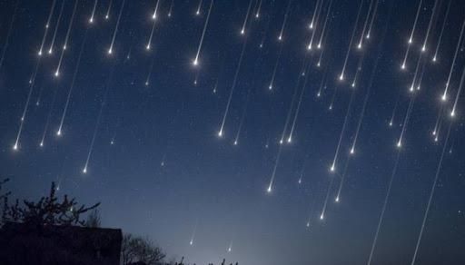 Photo of Этой ночью украинцы увидят пик звездопада Персеид