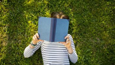 Photo of Пока лето не кончилось: что почитать в августе