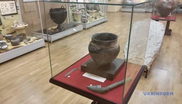 Photo of В Николаеве открыли уникальную выставку артефактов из городища киммерийцев