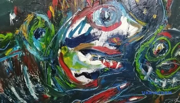 Photo of В Херсоне представили современное ироническое искусство херарту
