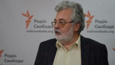 Photo of Скончался журналист-международник Олекса Пидлуцкий