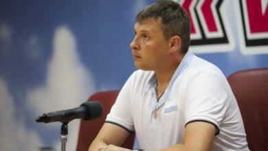 Photo of «Волынь» уволила главного тренера