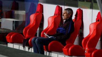 Photo of «Барселона» отправит в отставку главного тренера