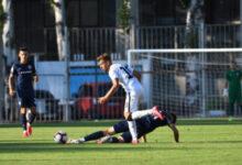 Photo of «Заря» победила в контрольном матче «Мариуполь»