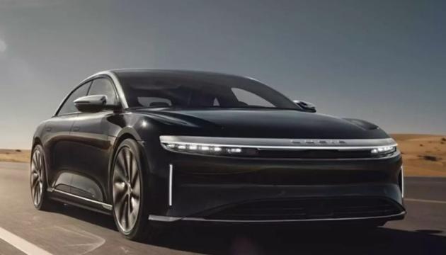 Photo of Новый электромобиль из США сможет проехать от одного заряда более 800 километров