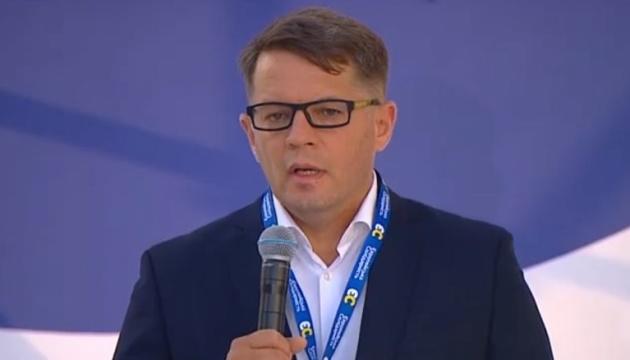 Photo of Сущенко: Иду в местную власть от «ЕС», потому что разделяю ее ценности