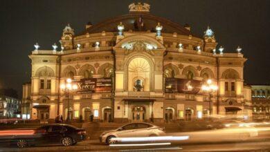 Photo of «Жизель», «Свадьба Фигаро» и «Наталка Полтавка»: что покажет Национальная опера в ноябре