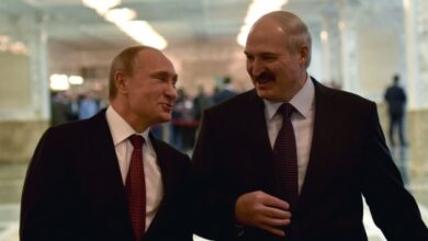 Photo of Союз Лукашенко с Кремлем усиливает риски для Украины — МИД