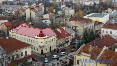 Photo of Участники празднования Дня Дрогобыча смогут стать Солеварами