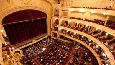 Photo of Театр Франко открывает свой 101-й сезон