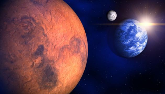 Photo of Украина присоединилась к программе NASA «Артемида» по исследованию Луны и Марса