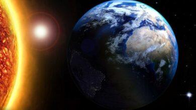 Photo of В атмосфере Солнца обнаружили «усилители» его магнитного поля