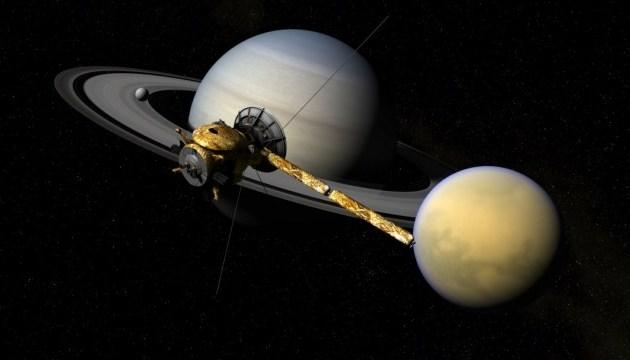 Photo of Ученые заметили свежий лед на северном полюсе спутника Сатурна