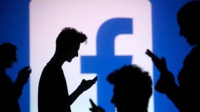 Photo of Facebook удалил три сети фейковых аккаунтов, связанные с Россией