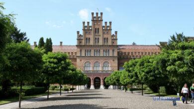 Photo of В Черновцах до недели туризма проведут семь различных бесплатных экскурсий