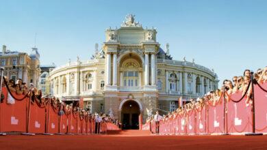 Photo of Одесский кинофестиваль, который открывается сегодня, будет проходить онлайн