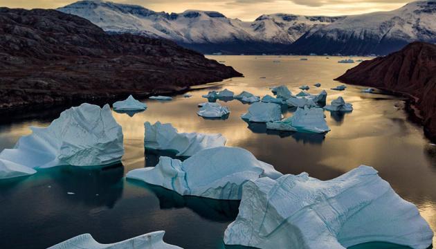 Photo of Глобальное потепление: от Гренландии откололся огромный кусок льда