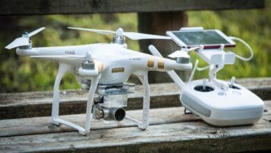 Photo of Мининфраструктуры разрабатывает приложение для владельцев дронов