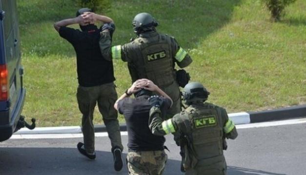 Photo of Задержание «вагнеривцив»: Гончаренко говорит, что СБУ возбудила дело по факту разглашения данных