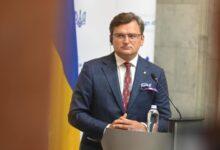 Photo of Украина запретила въезд двум венгерским чиновникам за агитацию на Закарпатье — Кулеба