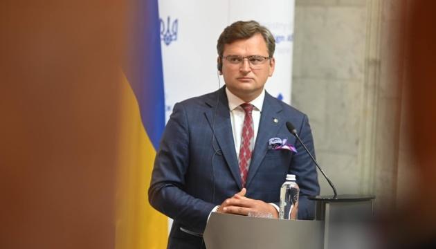 Photo of Украина и Болгария проведут бизнес-форум и усилят взаимодействие в туризме — Кулеба