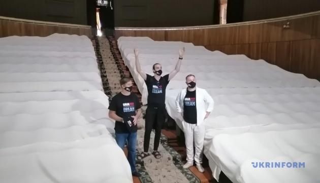 Photo of В Херсоне показали закулисье Dream ГогольFest