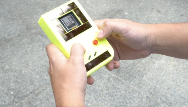 Photo of В Нидерландах создали Game Boy с солнечными панелями