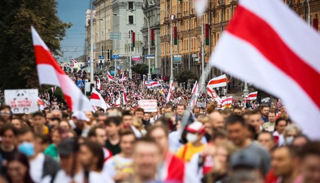 Photo of В Херсоне представили пьесу об акциях протеста в Беларуси