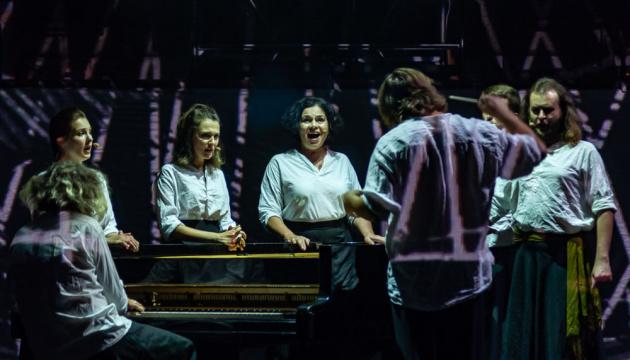 Photo of В Херсоне во время ГогольFest прозвучала опера-реквием «IYOV»