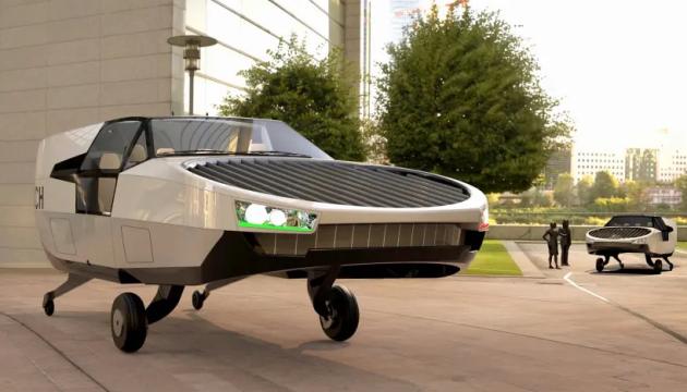 Photo of Израильская компания создала летающий автомобиль